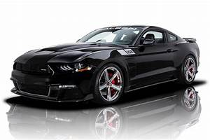 136662 2019 Ford Mustang Saleen 302 Black Label RK Motors Classic Cars and Muscle Cars for Sale
