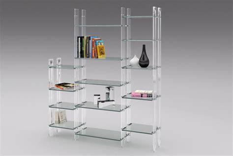 mobilier transparent meuble transparent table objet