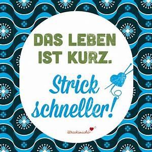 Emotionale Bilder Mit Sprüchen : strickimicki k hlschrankmagnete mit flotten spr chen ~ Eleganceandgraceweddings.com Haus und Dekorationen