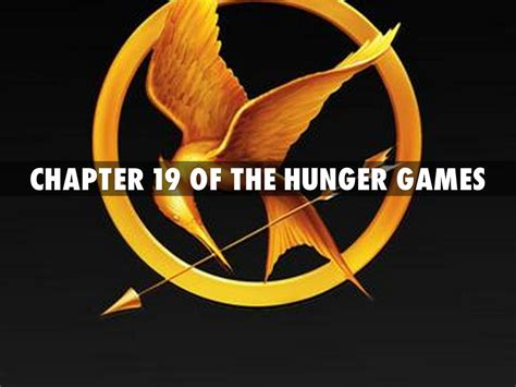 The Hunger Summary Chapter 1 by Chapter 19 Of The Hunger By Emanuel Padilla