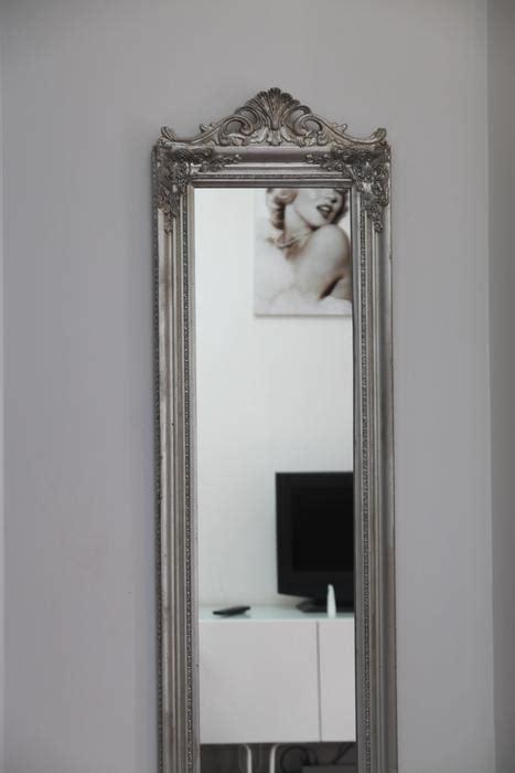mirroir chambre deco photo chambre ado et miroir et psyché sur deco fr