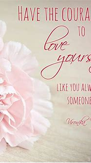 17 Quotes to Help You Love Yourself - Vironika Wilde ...