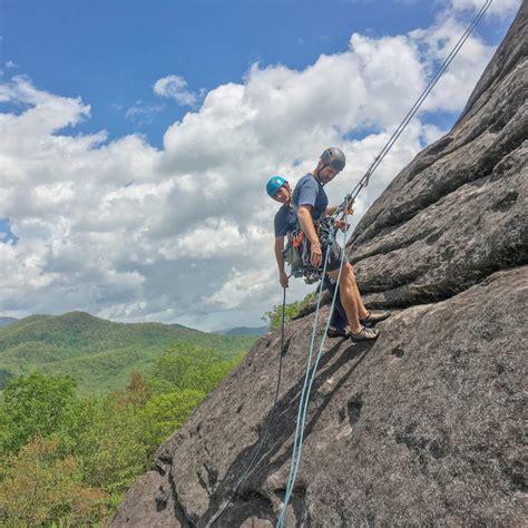 Rock Climbing Self Rescue Fox