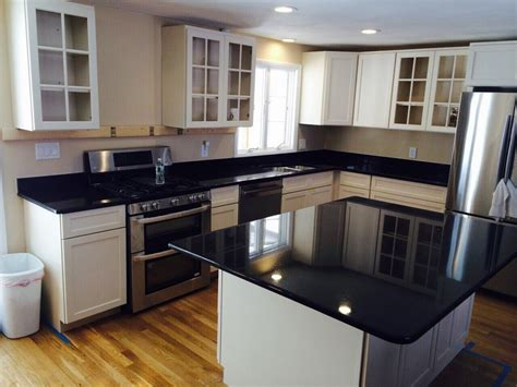 kitchen counters and cabinets how to select the right granite for your kitchen 4305