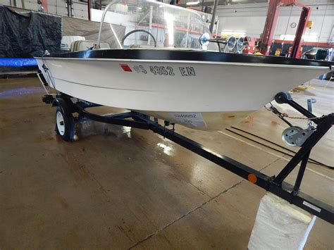 1970 Crestliner Boat by Crestliner 1970 For Sale For 595 Boats From Usa