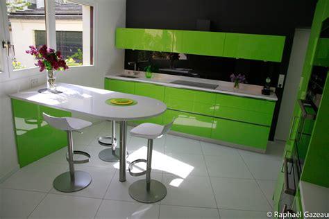 cuisine verte cuisine leicht couleur verte