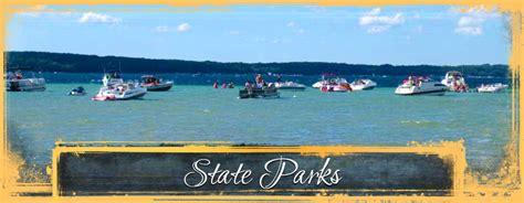 Boat Launch Houghton Lake Mi by Houghton Lake Area Tourism Bureau