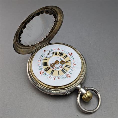 銀の時計 2020 6月 日運