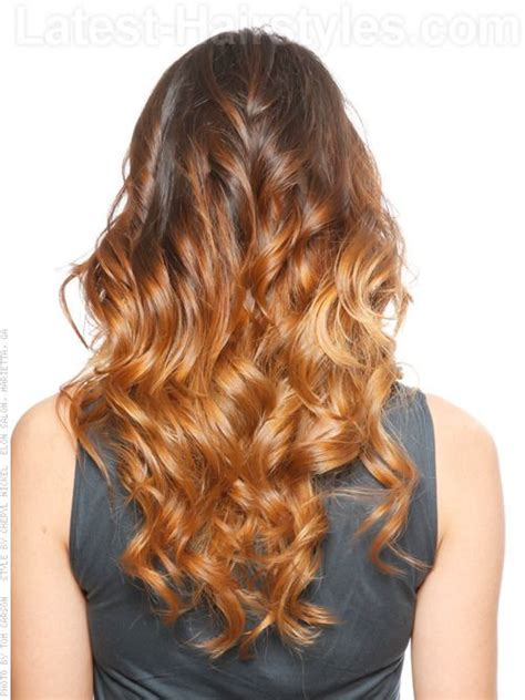 30 Of The Hottest Ombre Hair Color Combinations Youll