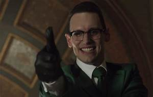 Watch the new Riddler-featuring trailer for 'Gotham' - NME