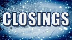 NAECU Blog: Office Closings Due to Weather