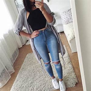See this Instagram photo by @thanyaw u2022 11k likes   Casual Oufit   Pinterest   Instagram Clothes ...