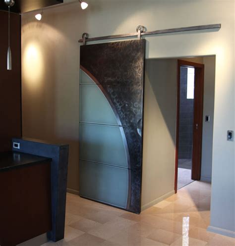 contemporary barn door custom barn doors of all types and styles shipped anywhere