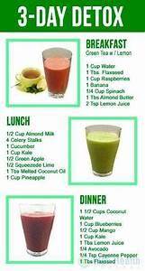 Detox Plan 7 Tage : weight loss diet tips 3 day detox by mama kas weight loss pinterest detox weight loss ~ Frokenaadalensverden.com Haus und Dekorationen