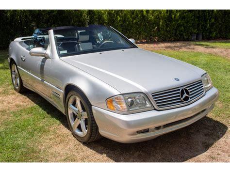 Dart auto is denver's premier repair shop for porsche, audi, volkswagen, bmw, and mini cooper. 2002 Mercedes-Benz SL500 for Sale by Owner in Denver, CO 80204
