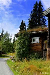 Norway Traditional House