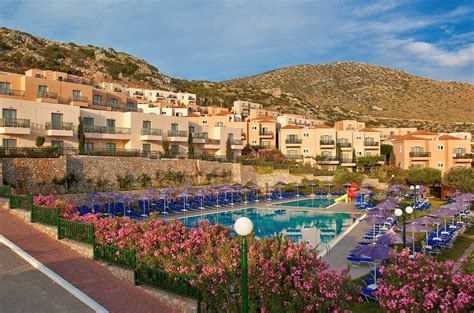 Village Resort : Smartline Village Resort, Crete