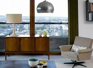 Dänisches Design Möbel : d nische m bel wohnzimmer mit d nischen m beln in wei und beige ~ Frokenaadalensverden.com Haus und Dekorationen