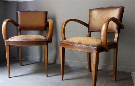 fauteuil bridge 1950 vintage by fabichka