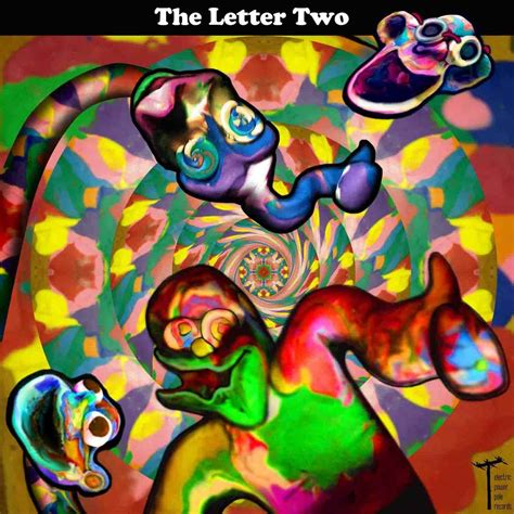 letter album cover the letter two mp3 buy tracklist