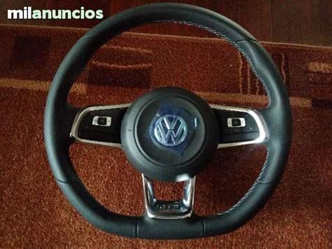 Volante Golf 7 by Mil Anuncios Volante Golf Vii 7 Gtd Gti R Dsg