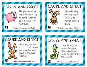 Cause And Effect Pictures For Kids | www.pixshark.com ...
