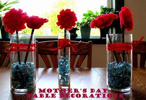 Adventures of D and V: Adventures in Decorating: Mother's ...