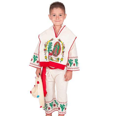 traje-de-indito-74211 - Charro Azteca