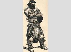 ORIGEN DEL GAUCHO EN NUESTRA AMERICA Nación Charrua