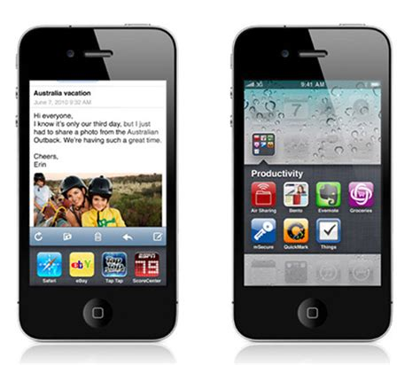 whats the newest iphone whats new in iphone ios 4
