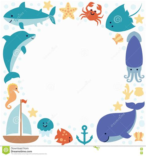 Sea Animals Wallpapers Free - wallpaper clipart sea animal pencil and in color