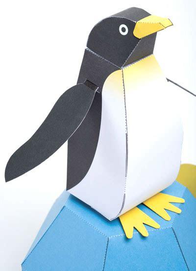jeux de cuisine pingouin pingouin mécanique en papier jeux peluches le dindon