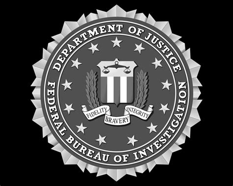 federal bureau of federal bureau of investigation logo federal bureau of