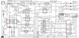 International Sensor Wiring Diagrams
