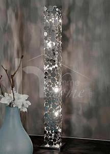Luminaire Interieur Design : luminaire colonne lumineuse ~ Premium-room.com Idées de Décoration