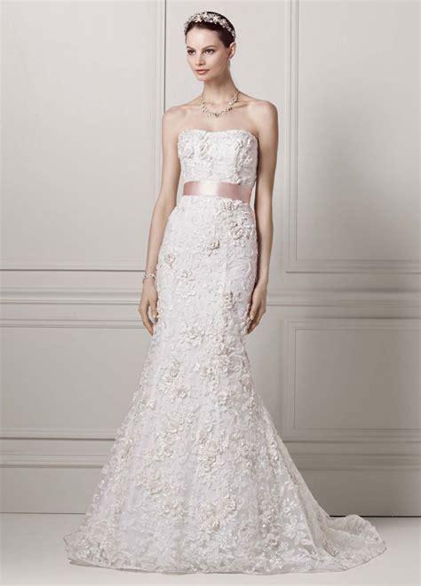 Pink Wedding Dresses David's Bridal