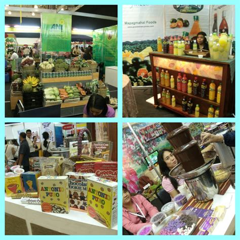 exposition cuisine phoebe the foodie 11th philippine food expo 2012