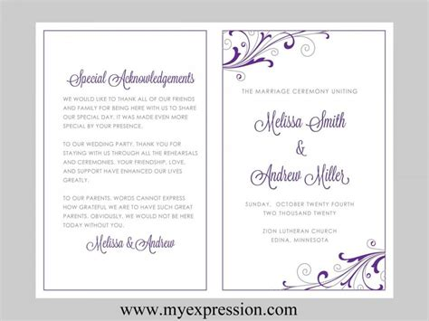 wedding program templates word gantt chart