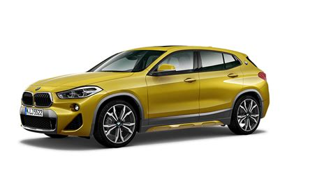 Luxury Crossover With Xdrive