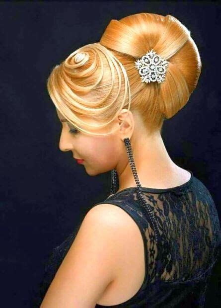 234 best Russian hairstyles images on Pinterest | Hair dos, Wedding hair and Wedding hair styles