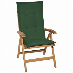 Sitzkissen Für Sessel : hochlehner auflagen gartenstuhl stuhlauflagen sitzkissen sessel polster kissen ebay ~ Markanthonyermac.com Haus und Dekorationen