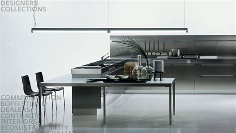 stainless steel kitchen furniture grey kitchens with stainless steel furniture bofotti