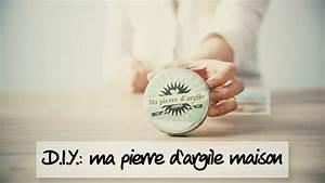 Pierre D Argile Leclerc : d i y comment fabriquer sa pierre d argile maison ~ Dailycaller-alerts.com Idées de Décoration