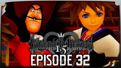 Let's Play Kingdom Hearts 1.5 Hd Remix Final Mix Proud