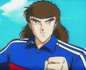 Pierre Tsubasa by Elle Sid Pierre Captain Tsubasa Wiki Fandom Powered By
