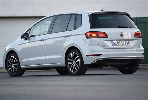navigationsgerät test 2018 vw golf sportsvan 2018 im test kurzportr 228 t bildergalerie