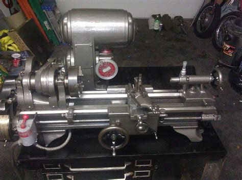 south bend rebuild machine tools   woodworking