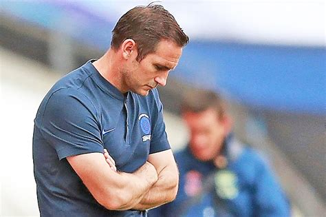 Lampard calls for 'fair' treatment for tired Chelsea ...