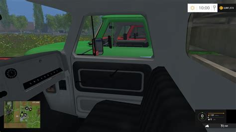 Farming Simulator 2015 / 15 Mod