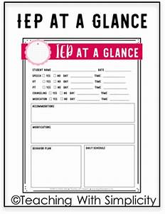 Build your own binder teaching with simplicity for Year at a glance template for teachers